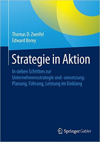 Thomas D. Zweifel Stratgie in Aktion